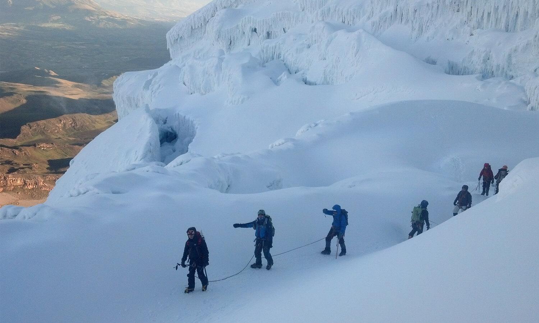 condortrekk-tour-expeditions-cayambe-cover